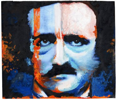 edgar allan poe by marilyn manson